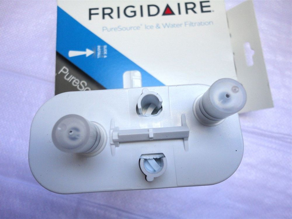 Frigidaire or Electrolux - Icon - FC100 - EWF2CBPA - WF2CB fridge water filter cartridges sold at www.aaafilterfast.com