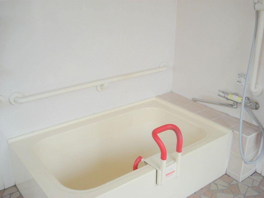 デイサービスセンターえがお 個別浴槽