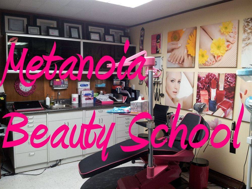 METANOIA BEAUTY SCHOOL