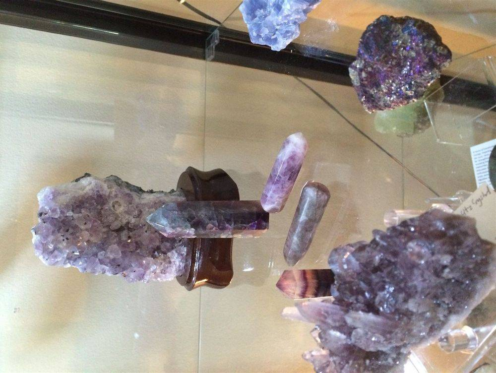 I HAVE A RANGE OF CRYSTALS FOR SALE!