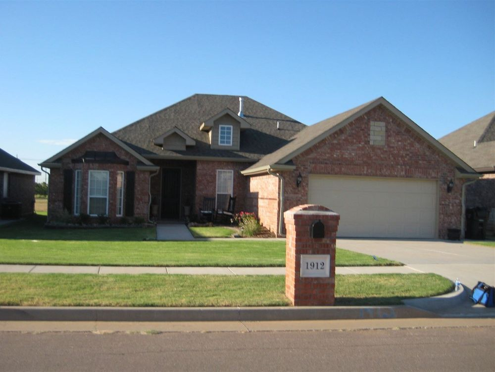 First home of the year A&D Home Inspection