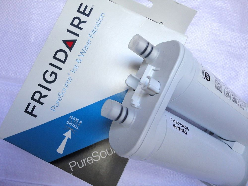 Frigidaire or Electrolux PureSource2 or Pure Advantage - FC100 - WF2CB fridge ice water filter - sold at www.aaafilterfast.com