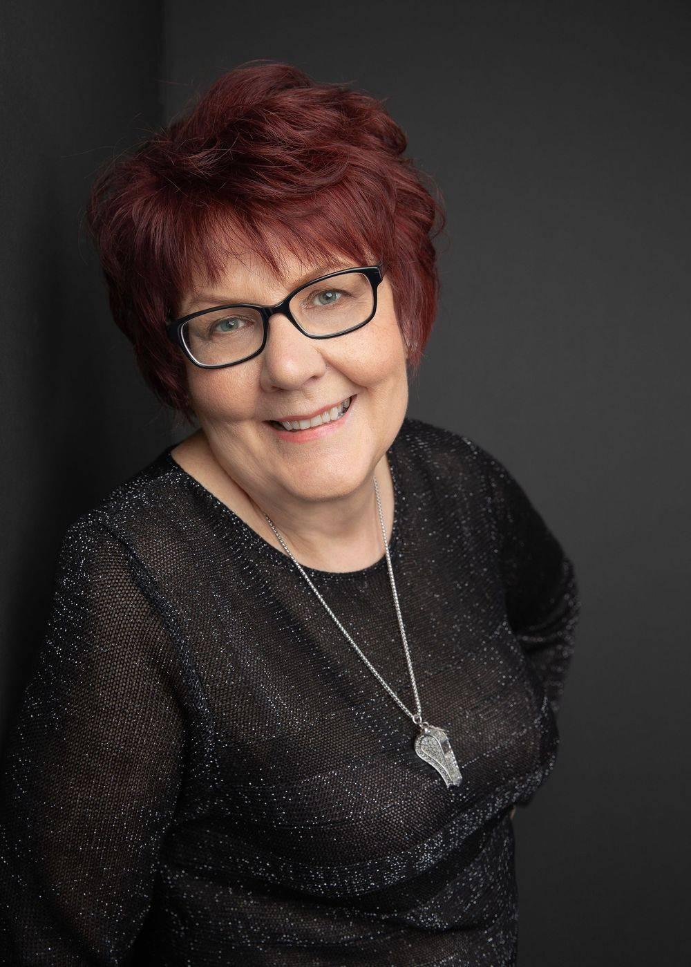 Karen Murdock