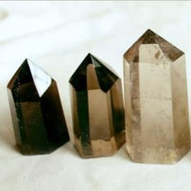 Smoky Quartz, crystals for grounding, crystals for clearing, healing crystals, root charka crystals, crytal therapy