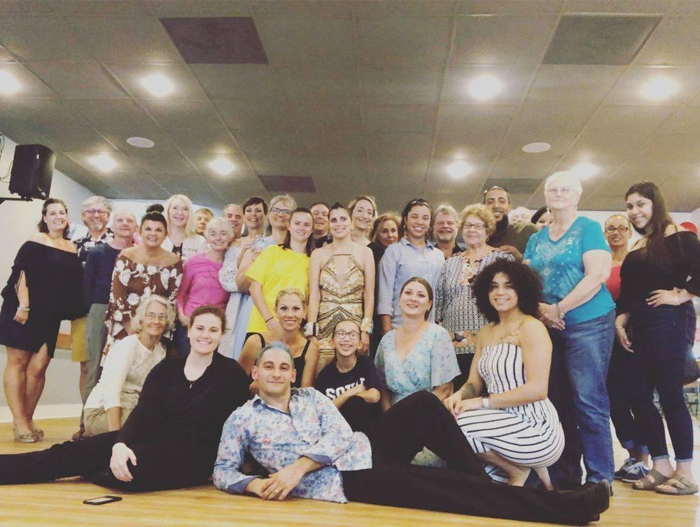 dance studio tampa, dancing lessons, dance classes