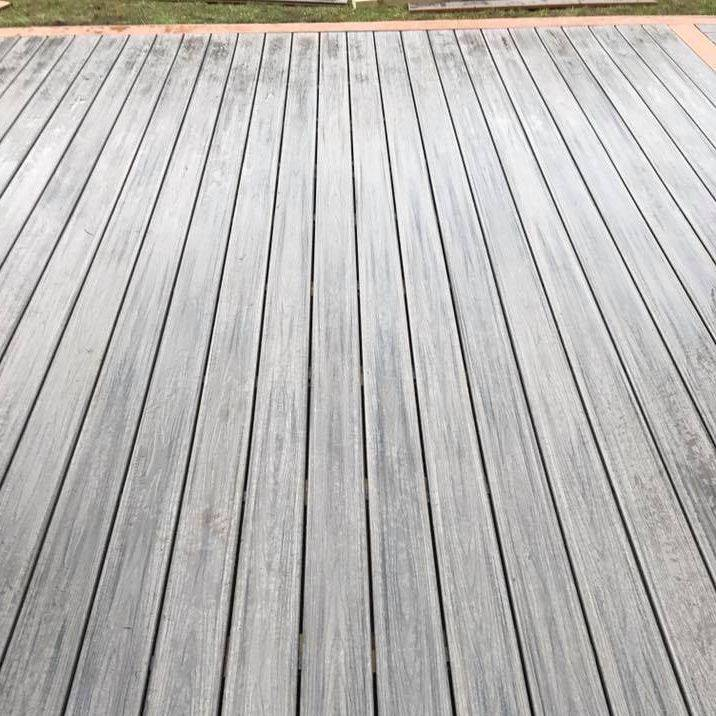 Composite decking fitter in Llanelli