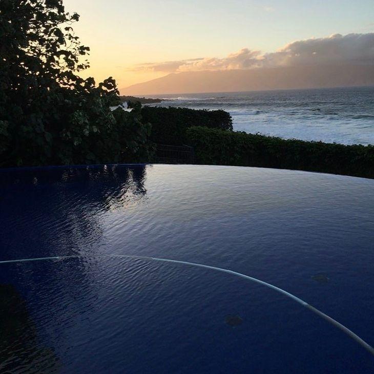 Swimming Pool Maintenance Maui