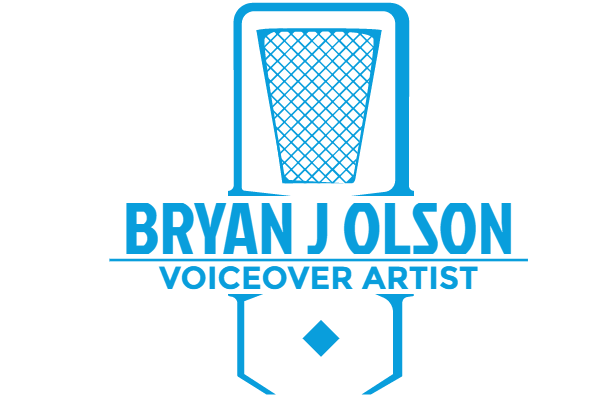 Bryan J Olson Voice Over Artist