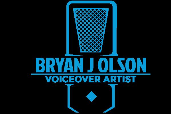 Bryan J Olson Voice Over Artist