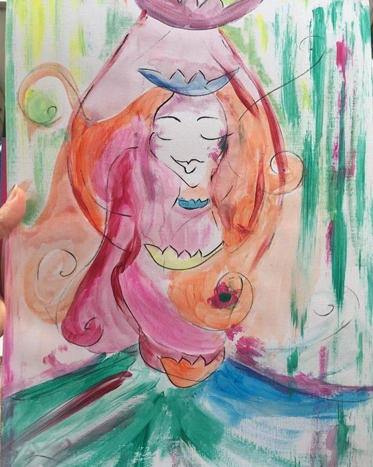 Arts, healing arts, chakra, godess, yoga, holistic