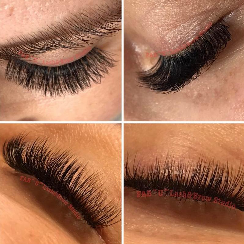 Eyelash Extension Training Colorado
