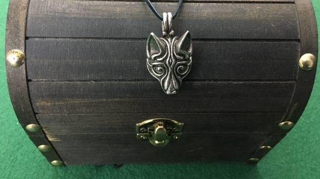 Wolf, Viking, Fenrir, Dark Ages, Iron Ages, Norse Gods, Shield Ravens