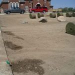 Residental lawn care, Ann Arbor, Sod instalation, new homes, new construction, drainage