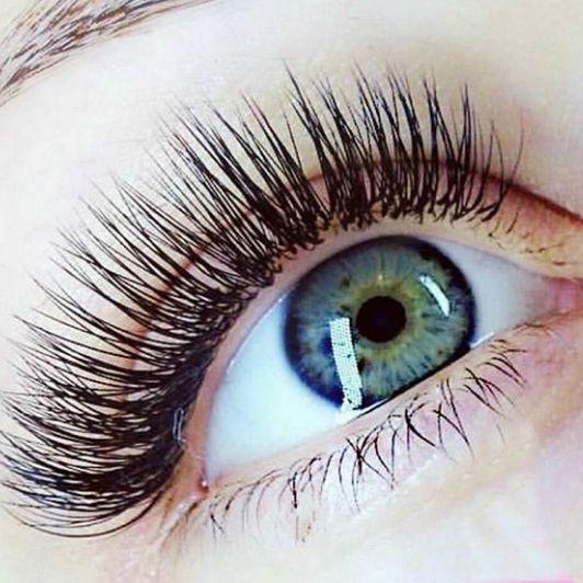 eyelash extensions brainerd lakes minnesota lakes lash studio novalash classic lash