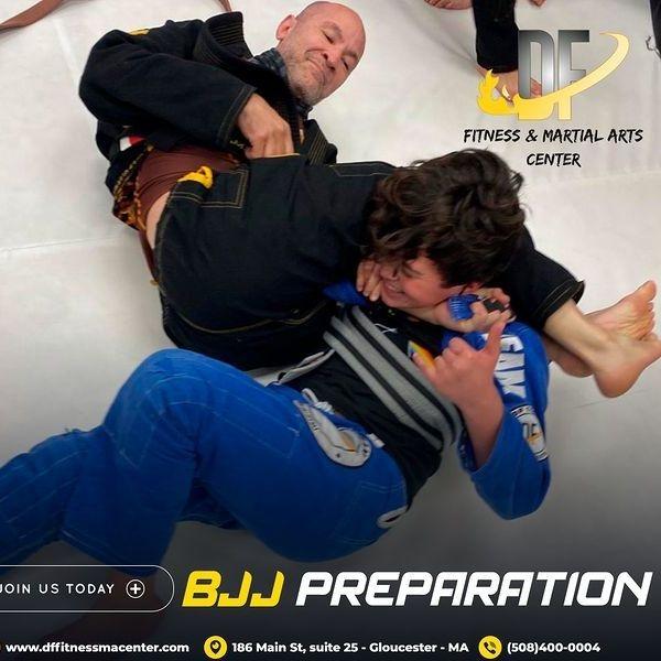 Your preparation should start