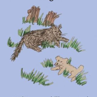 Book, children's book