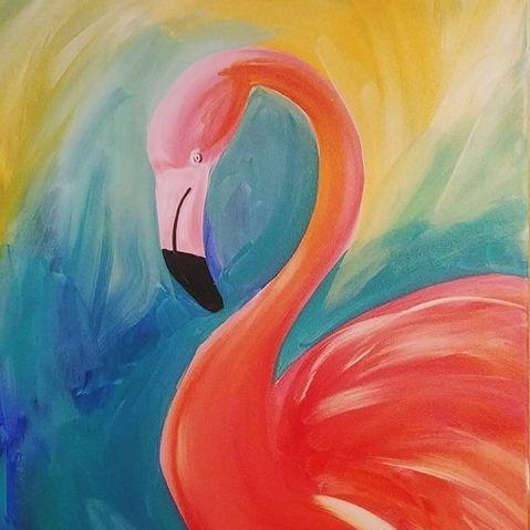 Flamingo One