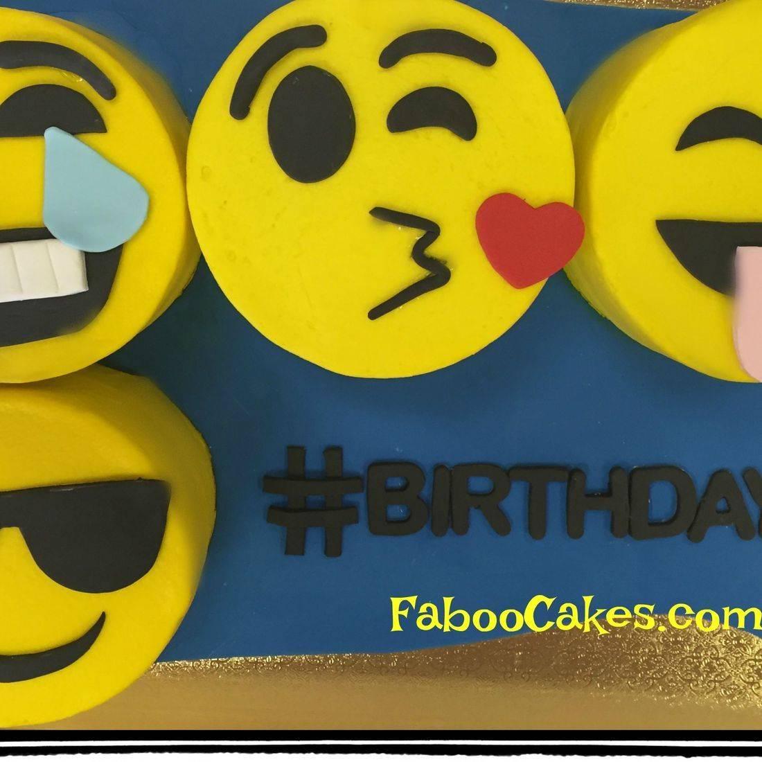 emoji  birthday cake emojis cake