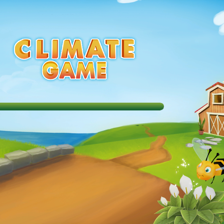 ClimateGame has been launced