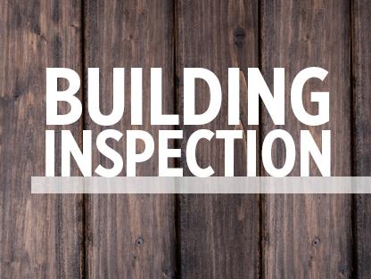 Building Inspection Services San Jose CA