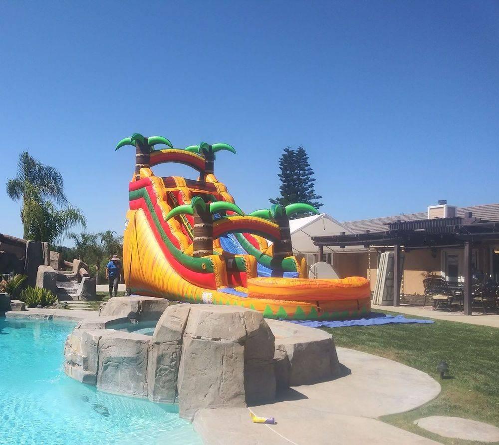 water slide jumper rental near me in Moreno Valley Menifee Riverside orangecrest Beaumont Yucaipa San Jacinto Hemet