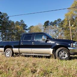 For Sale Ford F250