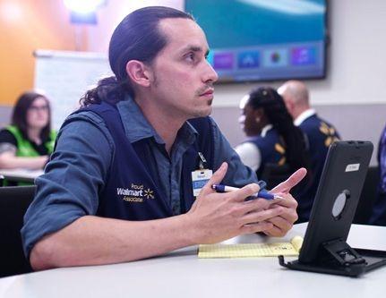 Walmart Training, WIMB, War is my business