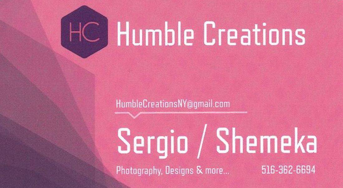 Humble Creations Photography