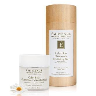 Calm Skin Chamomile Exfoliating Peel, buy eminence ottawa