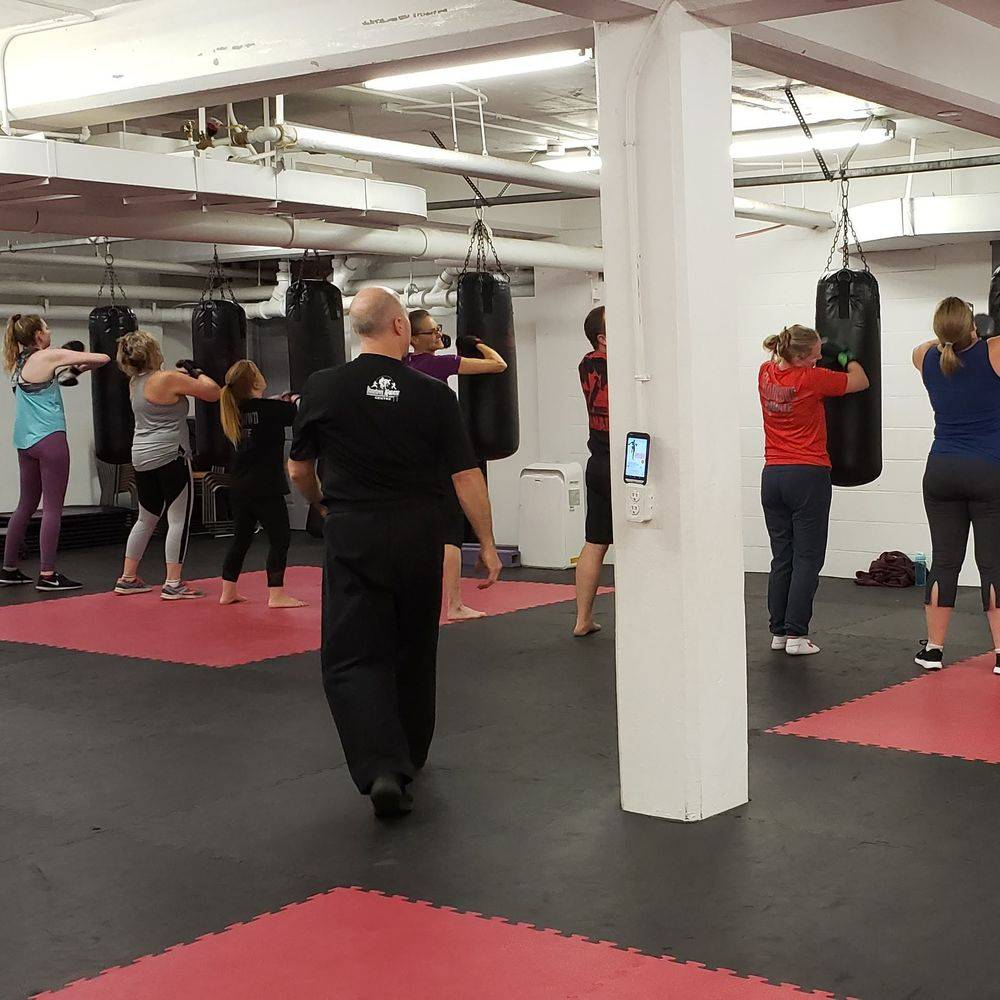 Stonetown Karate Centre Inc. 29 Wellington St. South, St.Marys Ontario