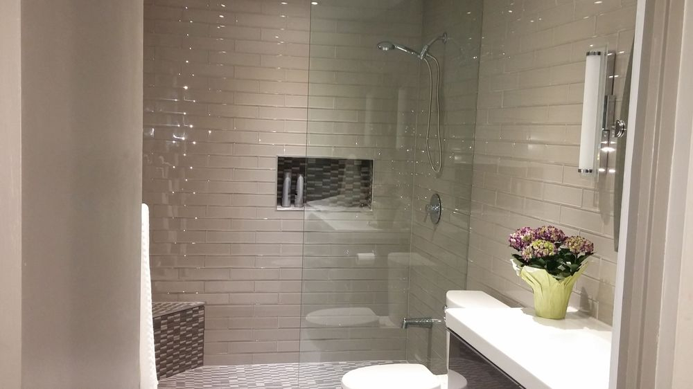 Shower Shield, Toronto, Markham, Uxbridge, Richmond Hill, Newmarket, Pickering, Ajax, Vaughan