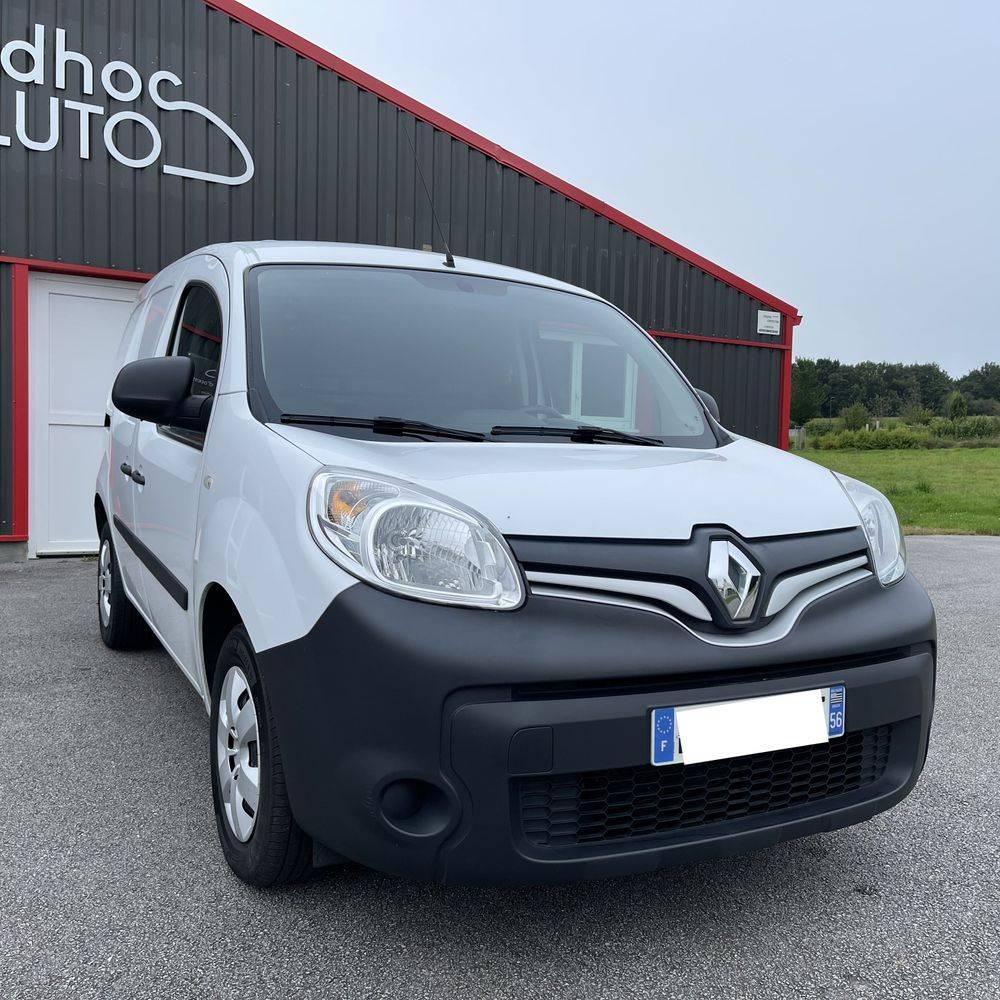 Renault Kangoo compact récent