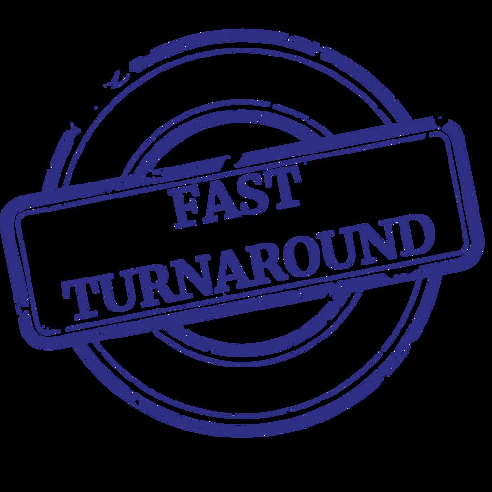 Fast Turnaround Transport Consultant Manchester