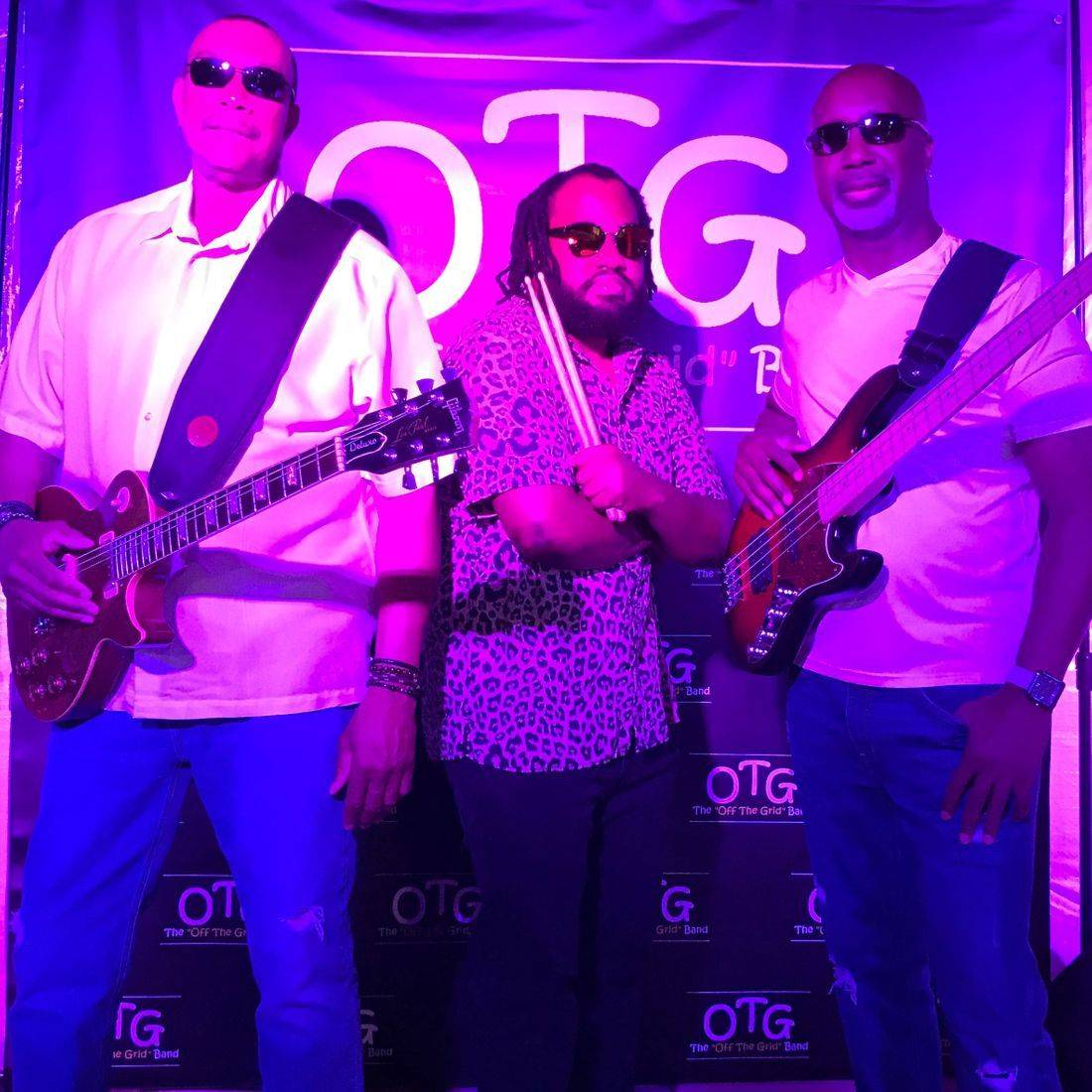 The Off the Grid Band