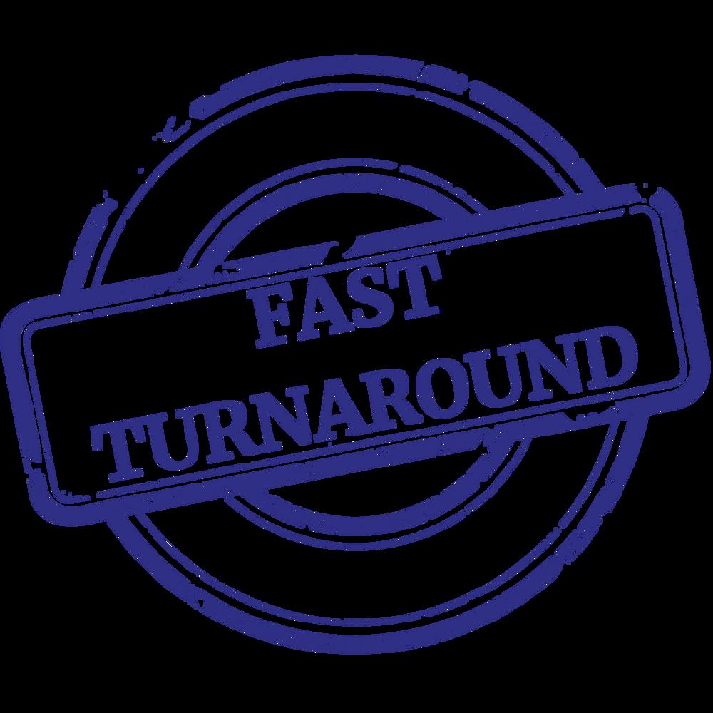 Fast Turnaround Transport Consultant Preston
