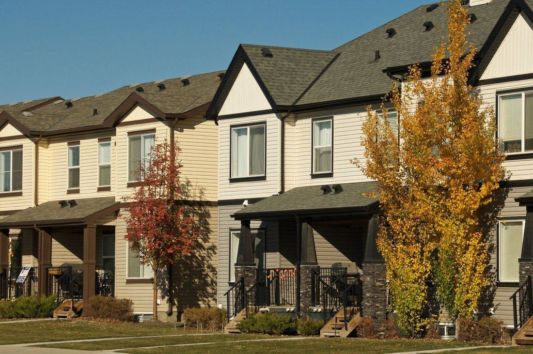 multi-family design townhouse communities architects