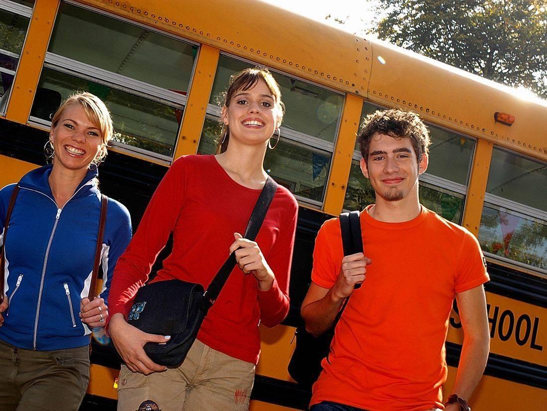 School trip safety