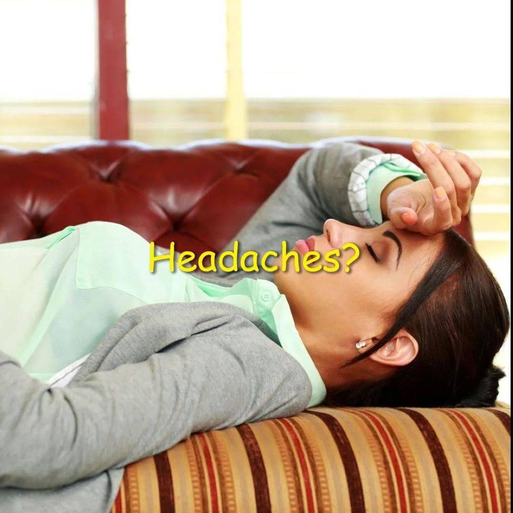 Headaches treatment center