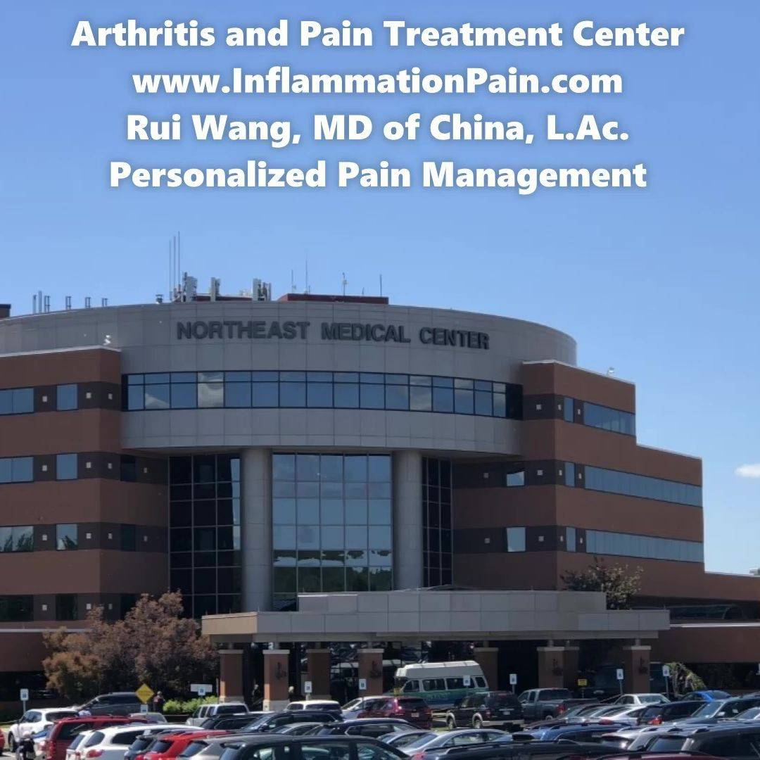 Pain Management Rochester NY