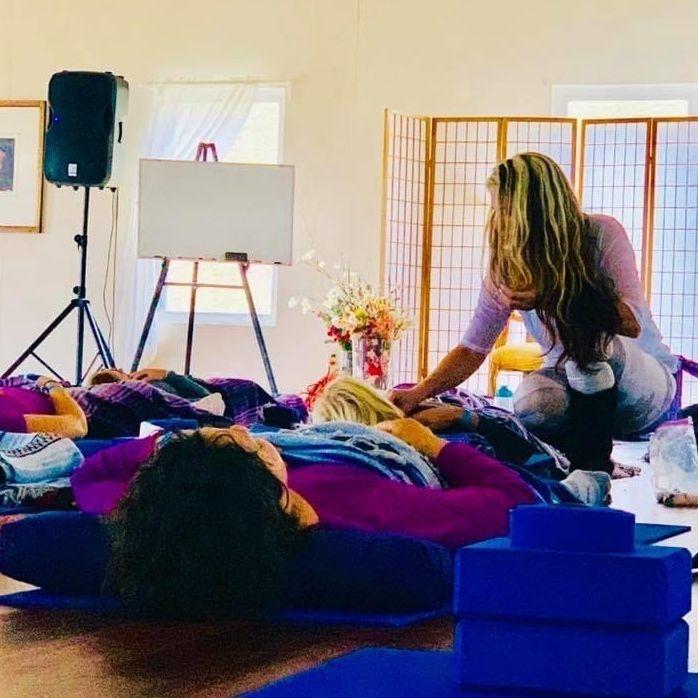 Advanced Crystal Practitioner, Crystalline Energy, Sacred Teachings, Auric Clearing,  Energy Healing, Energy Medicine, Divine Feminine Workshops