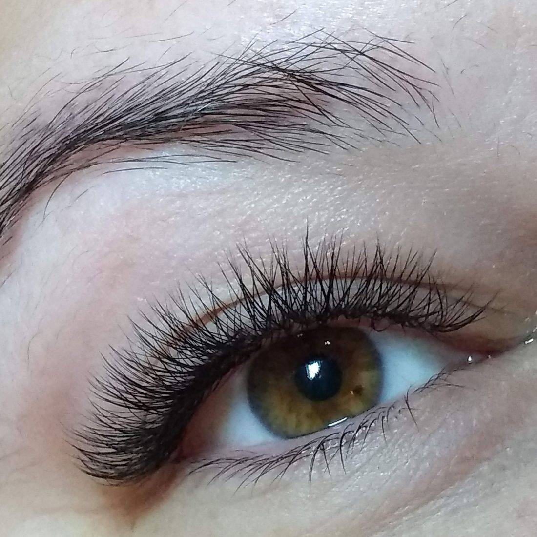 Volume and Classic Lashes, Lash Extensions, Eyelash Extensions, The Wild Sage Spa, Lashes Satellite Beach, Extensions Satellite Beach