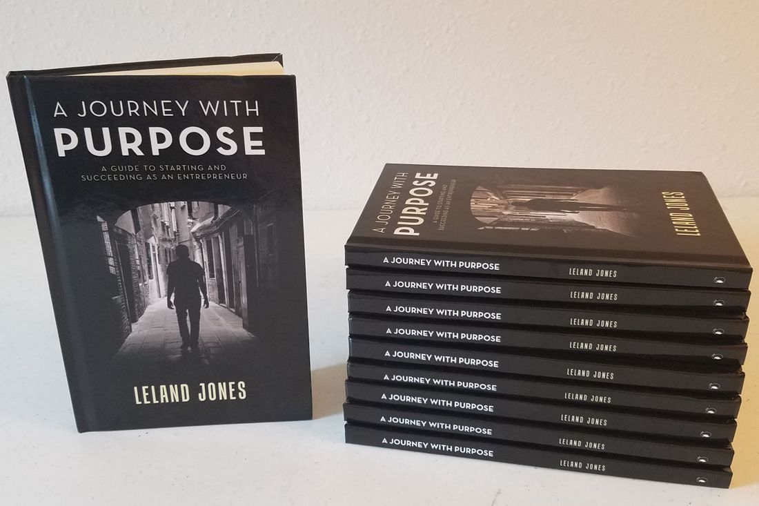 A Journey with Purpose