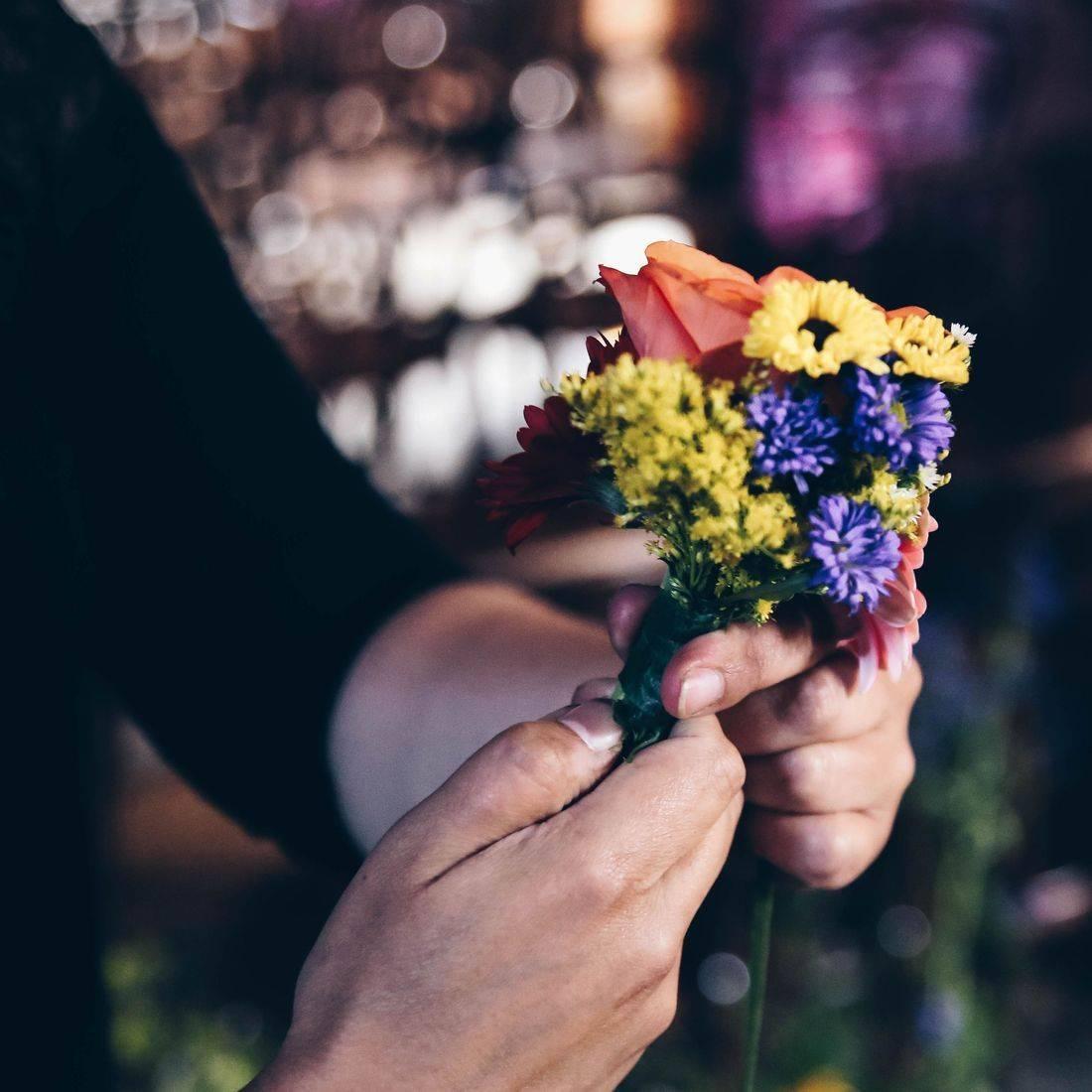 Wedding flowers, Warwickshire Solihull Birmingham Florist