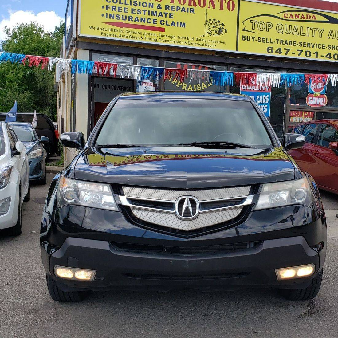 Low Mileage Pre-Owned Vehicles For Sale In Scarborough
