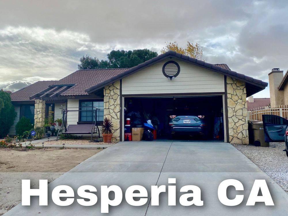 Hesperia Home Inspector