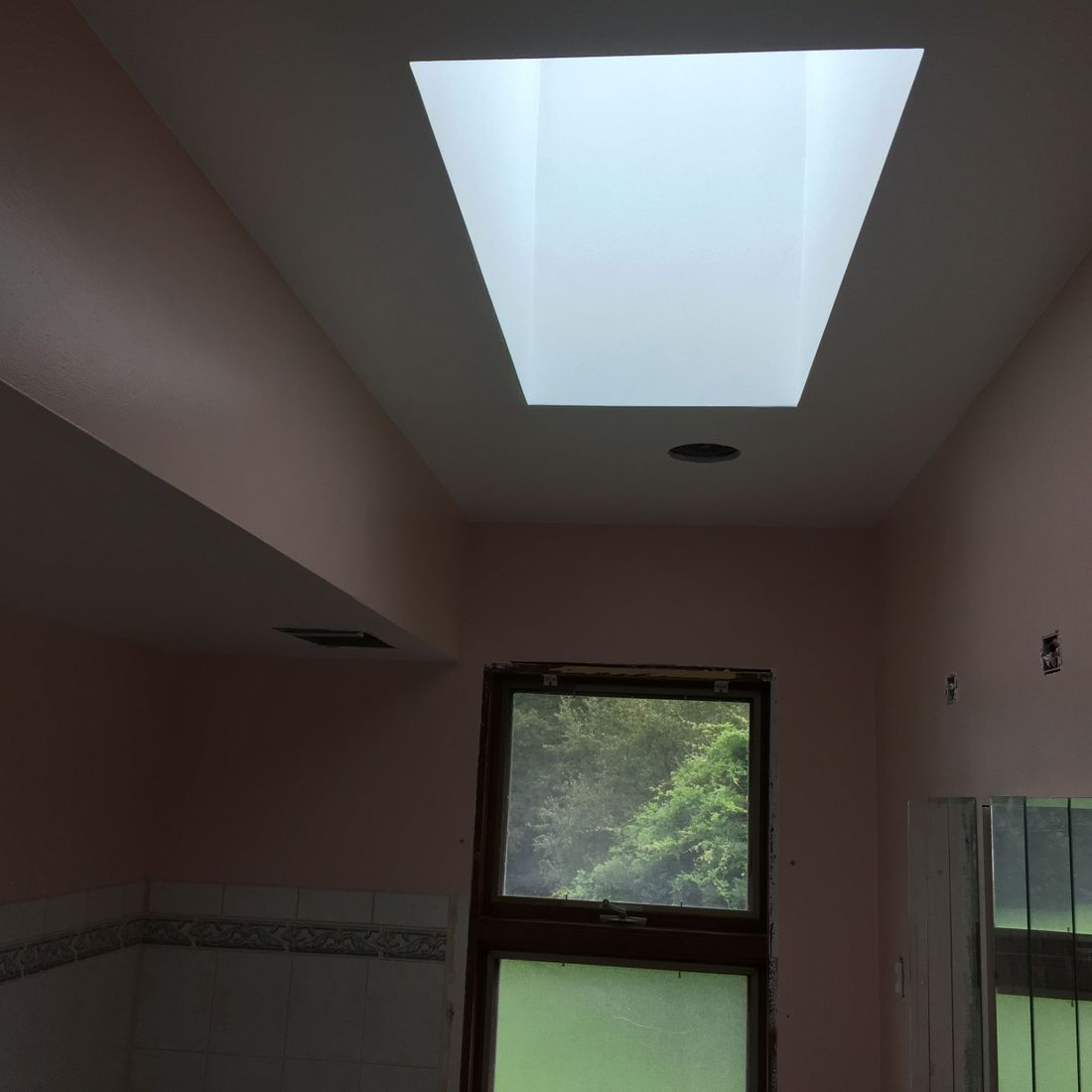Ceiling Repairs After