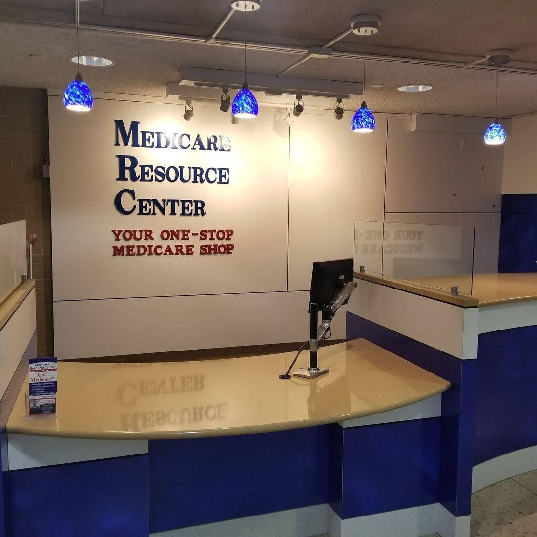 Medicare Resource Dayton