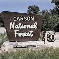 Carson National Forest