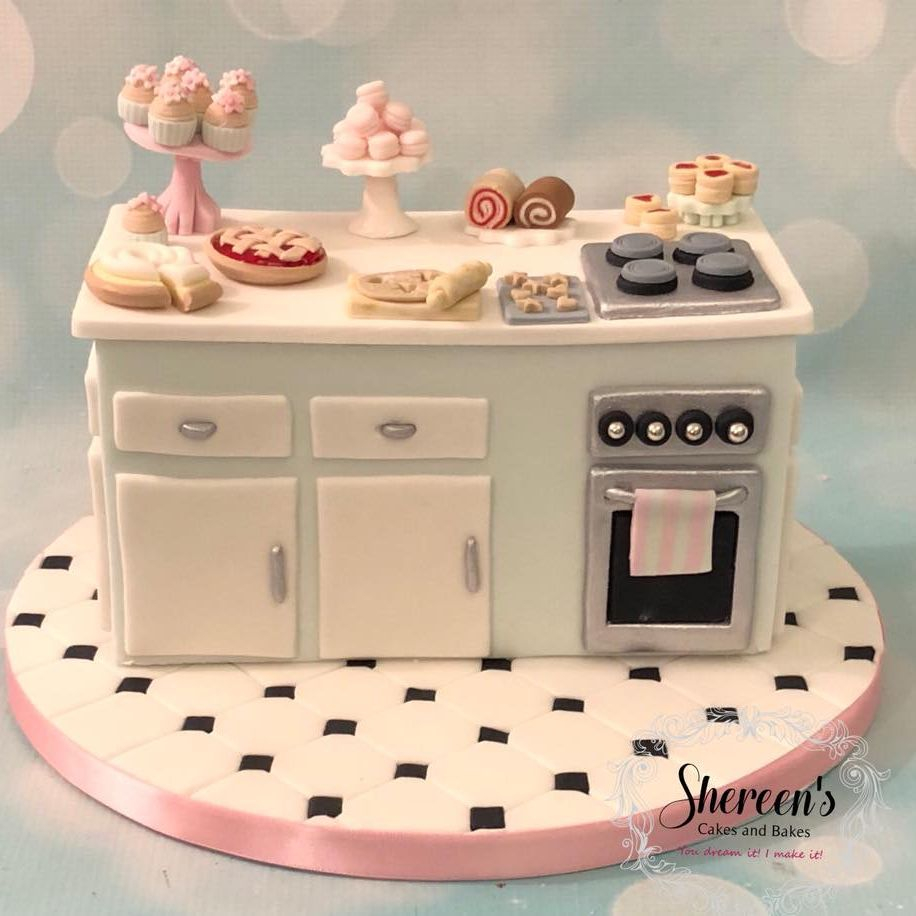 1:1 1 to 1 Group Class Cake Decorating Teaching Roses Pretty Cake Tutorial Kitchen Cake Class Desserts Oven Cake