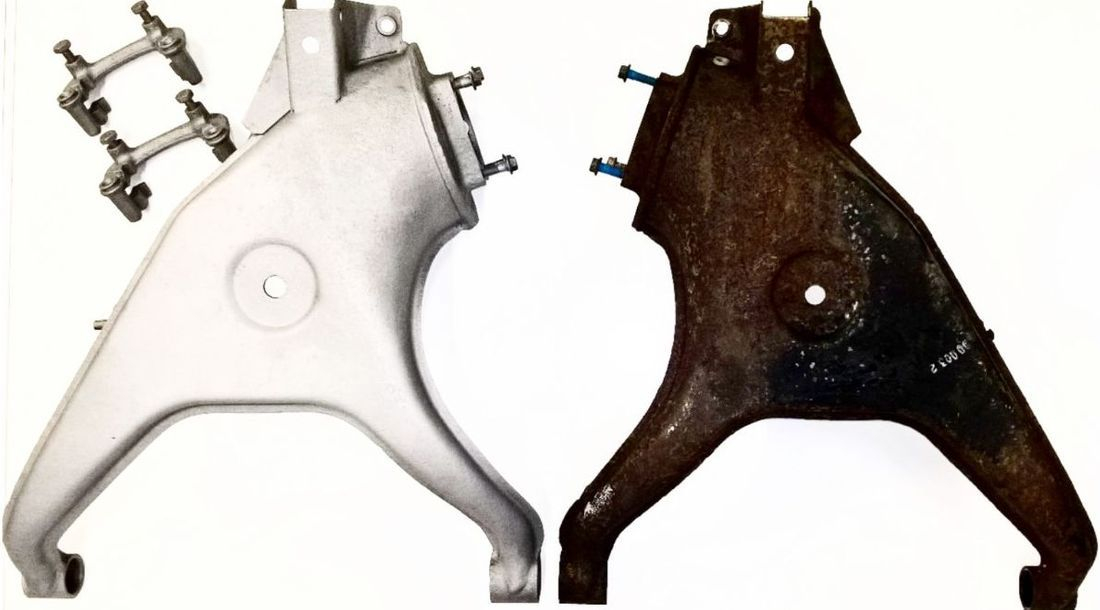 Dry Media Blasting, vapour blasting, part cleaning, car parts